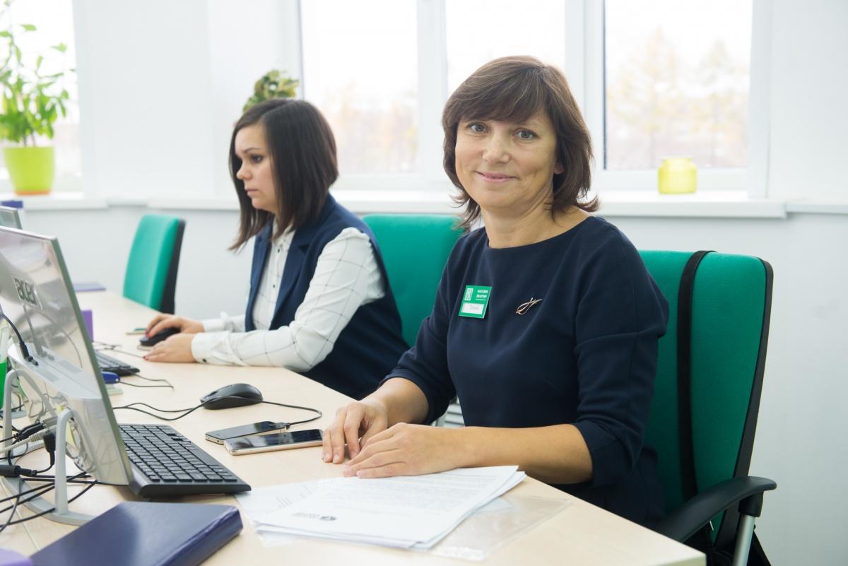 Татьяна Бекленищева, опыт работы риелтором — 10 лет, мама троих детей