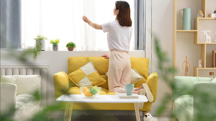 Ну и обстановочка: как обставить квартиру наAliExpress (там есть даже диваны-бегемотики)