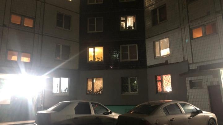 Врачи рассказали о состоянии первоклассника, выпавшего из окна высотки