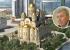 Экс-вице-мэр — о строительстве храма: «Инвесторы могут уйти, и для Екатеринбурга будет только хуже»