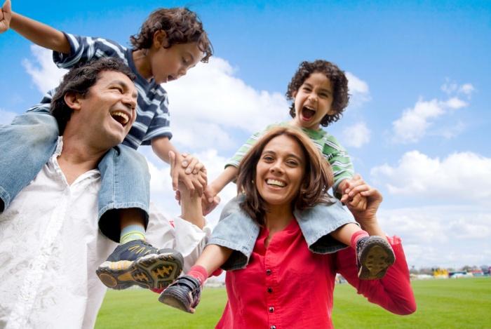 Весело провести майские праздники можно не только за границей