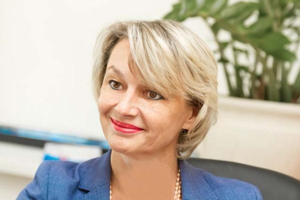Ирина Михалевская возглавила ФОМС в 2014 году