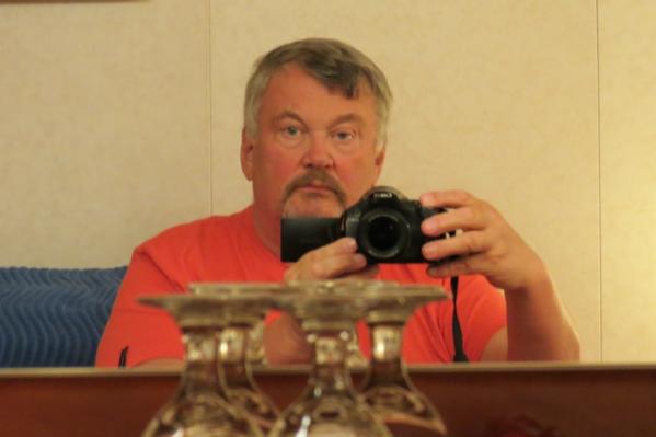 Сергей Попов написал уже несколько глав книги о том, как проходят дни на лайнереDiamond Princess