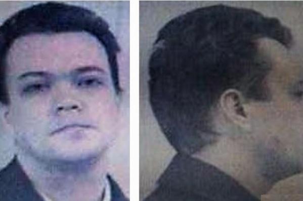 47-летний Андрей Черняев попал в руки силовиков через 6 лет после убийства