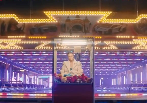 Красавица-модель из Красноярска снялась в рекламе известного бренда водки
