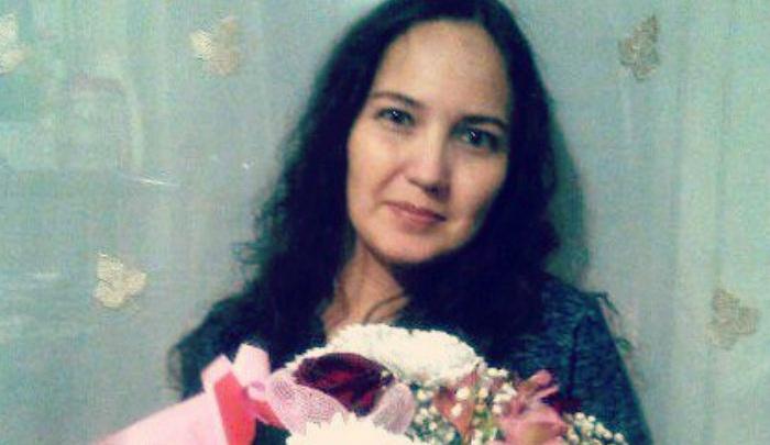 В Уфе бесследно исчезла мать троих детей