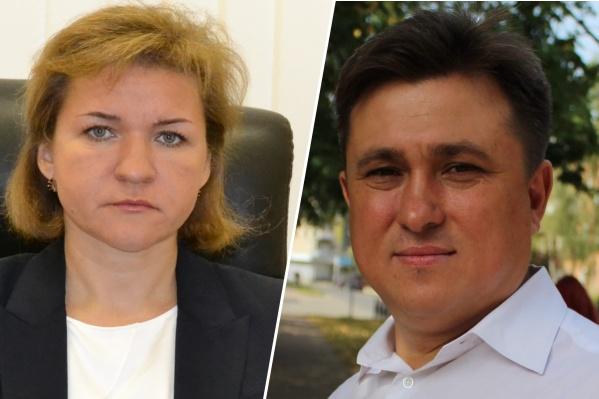Сейчас Анна Апольская и Олег Бойченко находятся в СИЗО