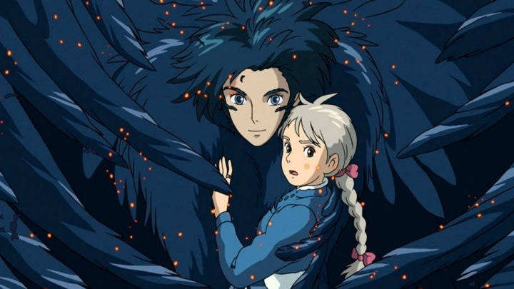 Музыка из аниме Хаяо Миядзаки и спектакль с альтернативными сюжетами: как провести выходные в Омске