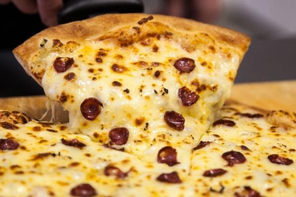 В кошельке ни рубля, а хочется пиццу? Не беда, если вы — обладатель криптовалюты