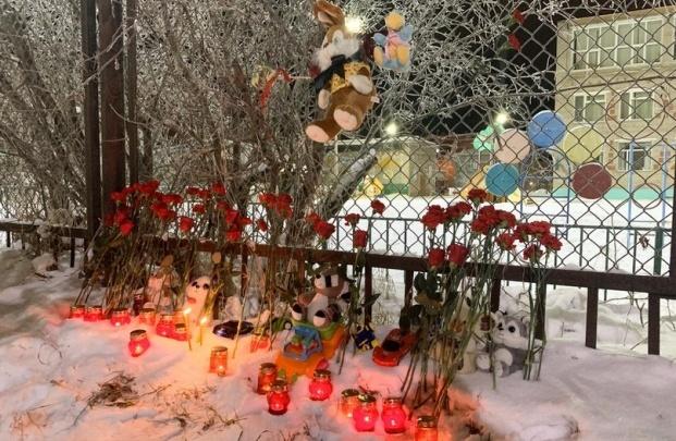«Почему детсад стал проходным двором?»: читатели 29.RU — об убийстве ребенка в Нарьян-Маре