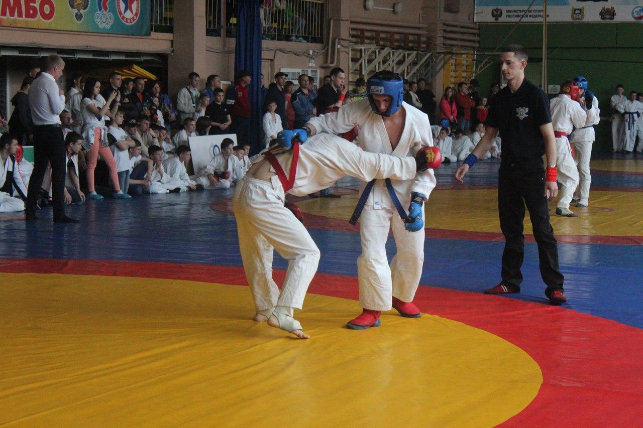 Спортсмены будут выступать в трех возрастных группах