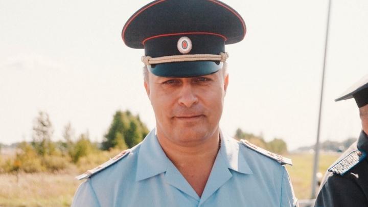 Руководитель тюменской ГИБДД Михаил Киселев прокомментировал разговоры о своей отставке