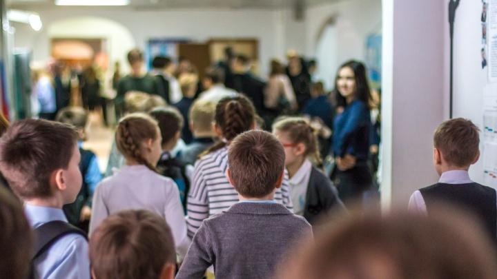 В Самаре застройщиков обяжут строить школы в новых микрорайонах