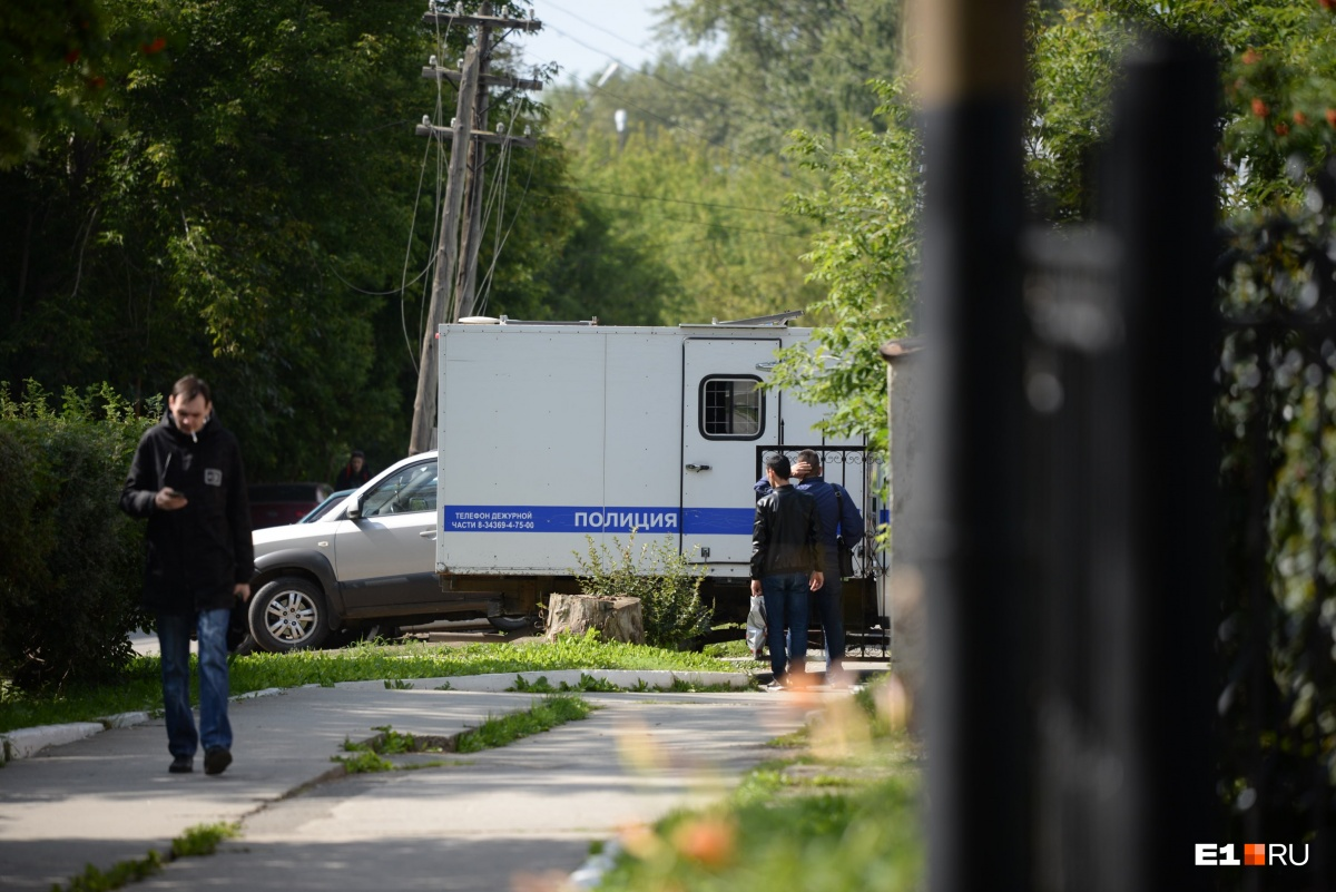 Подростков судили по самой жесткой статье — 105 предумышленное убийство, неподсудной оказалась только одна участница расправы 13-летняя девочка