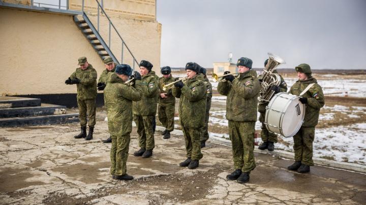 Путин назначил нового командующего армией со штабом в Новосибирске
