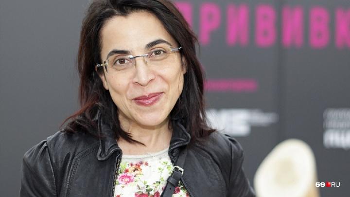 Арт-директор пермского музея вошла в десятку рейтинга самых влиятельных людей искусства