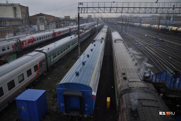Поезда обещают запустить к началу курортного сезона в Крыму