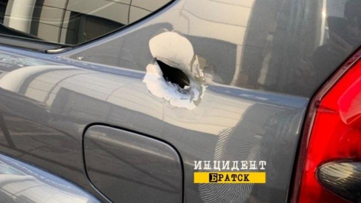 На подъезде к Братску из ружья расстреляли студента из Красноярска