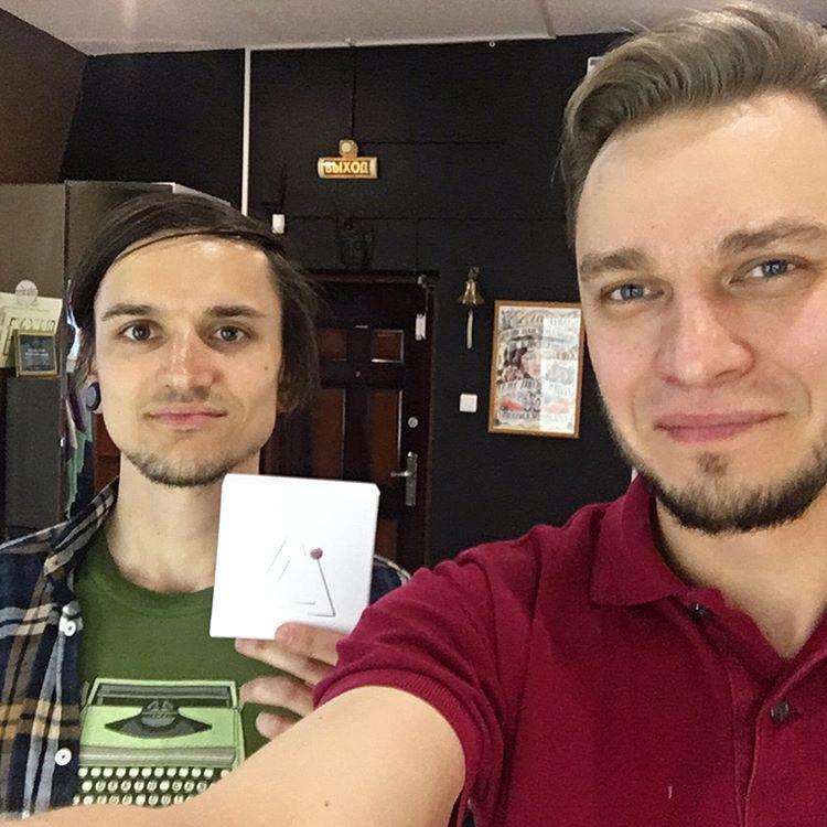 Гражданин Новосибирска вживил вгрудь микрокомпас