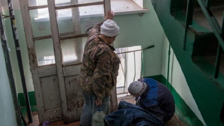 «Не готовятся к зиме»: в Самаре власти попросят полицию проверить крупную УК