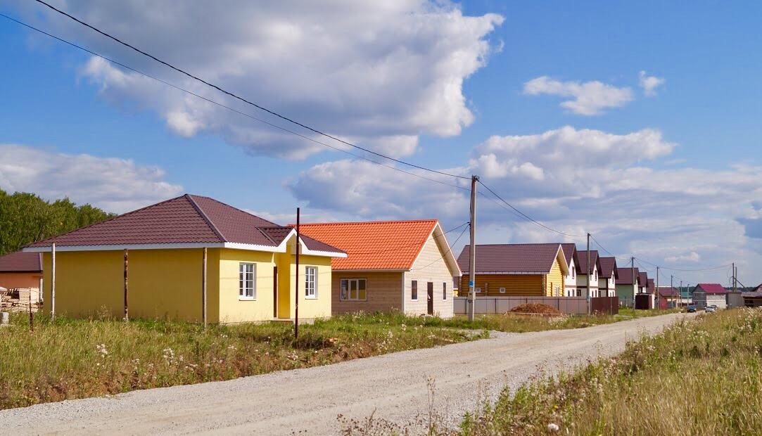 Коттеджный поселок «Чистые Росы 2»