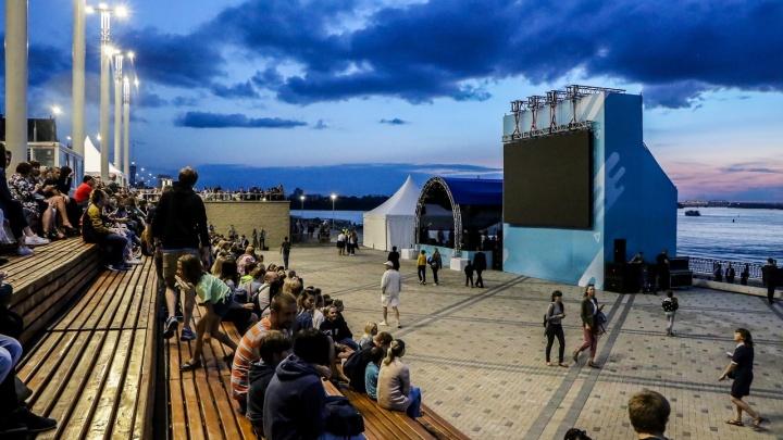 Нижегородцы увидят 19 коротких метров: публикуем программу фестиваля уличного кино