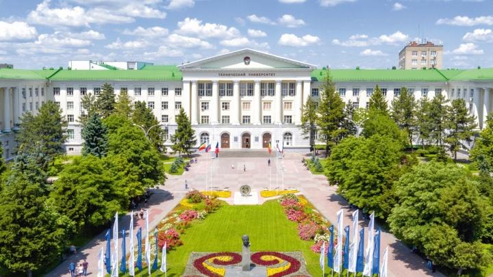 ДГТУ построит новые корпуса за восемь миллиардов рублей