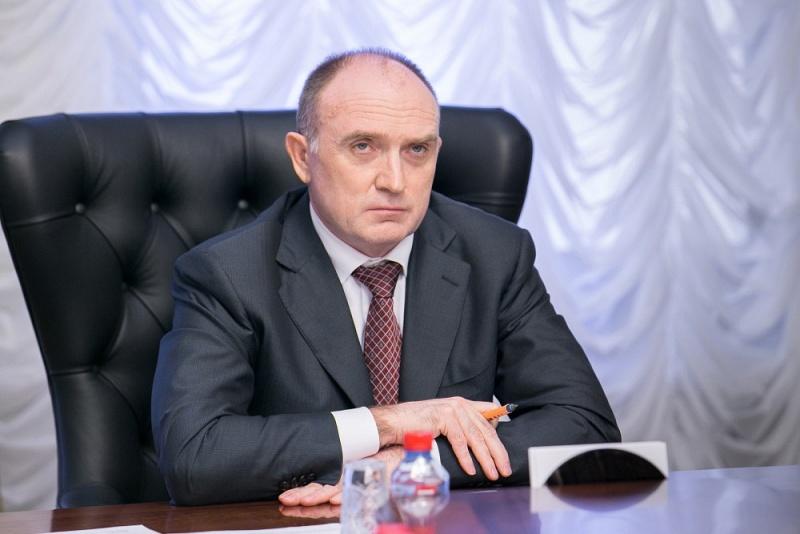 Борис Дубровский заявил, что дети на Южном Урале должны чувствовать себя в полной безопасности