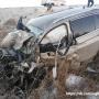Смертельный обгон: на Южном Урале в лобовой аварии погибли двое мужчин