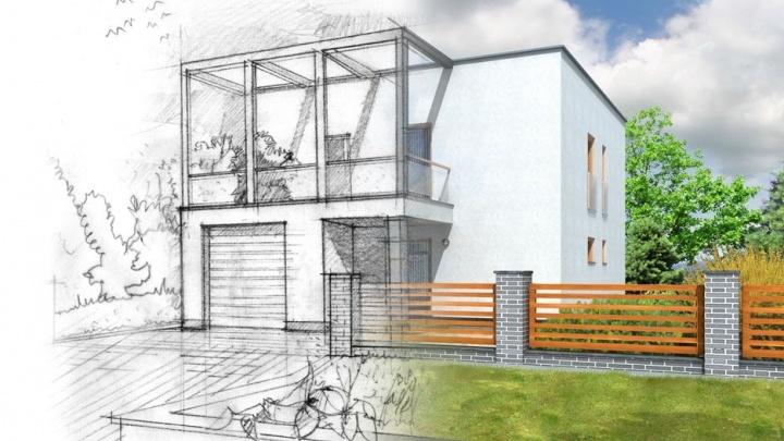 Чтобы дом стал крепостью: главные преимущества стен из газобетона
