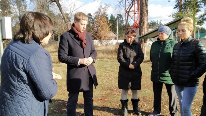 Сотрудникам отделения областного тубдиспансера в Чернавском помогут трудоустроиться