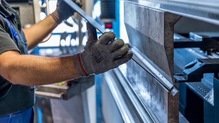 В России открыт новый завод австрийской компании Hutterer Lechner Gmbh