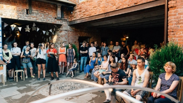 В Перми на фестивале «Гений места» презентуют фильм по роману Алексея Иванова «Тобол»