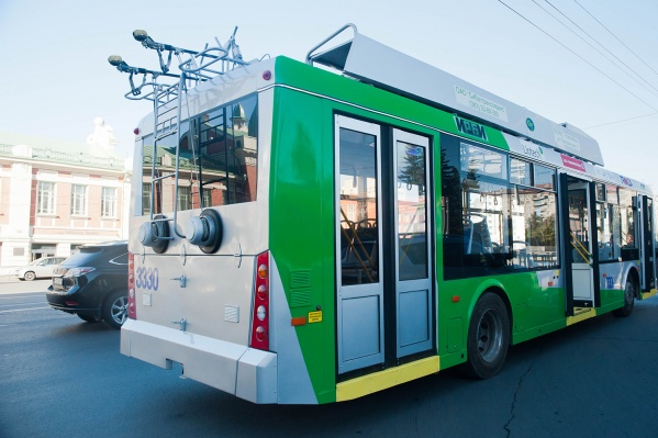 Станции зарядок для электрокаров создадут на основе подстанций для трамваев и троллейбусов