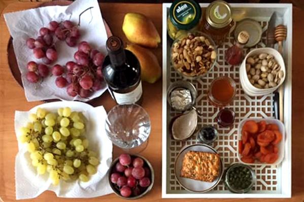 Ярославский фуд-фотограф делится секретами аппетитной съёмки