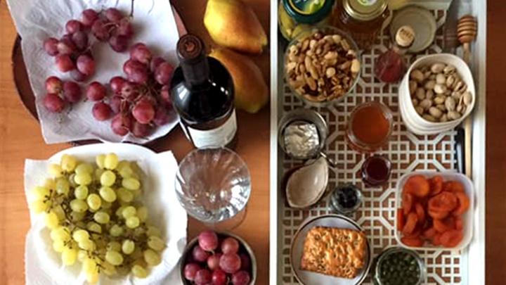 Нефотогеничный вареник. Как правильно снимать еду для соцсетей: пять советов фуд-блогера