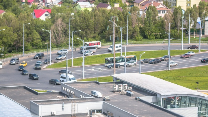 Второй уровень Ново-Садовой и развязка на Московском: какие еще дороги построят в Самаре