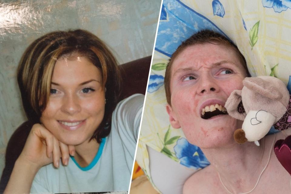Разница между этими фото — десять лет
