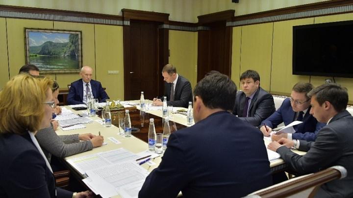 Минздрав Башкирии обязали обеспечить льготников лекарствами до 1 июля