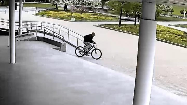 В Екатеринбурге будут судить мужчину, который за три месяца украл 32 велосипеда