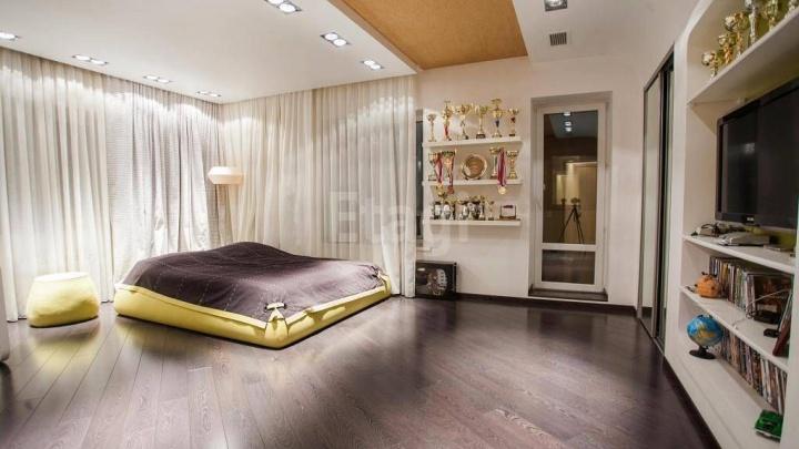 «Половина цены — за воздух»: топ-5 дорогих квартир в Академгородке, который считается самым чистым