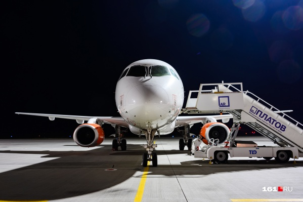 Теперь на рейсах до Праги будут работать два перевозчика