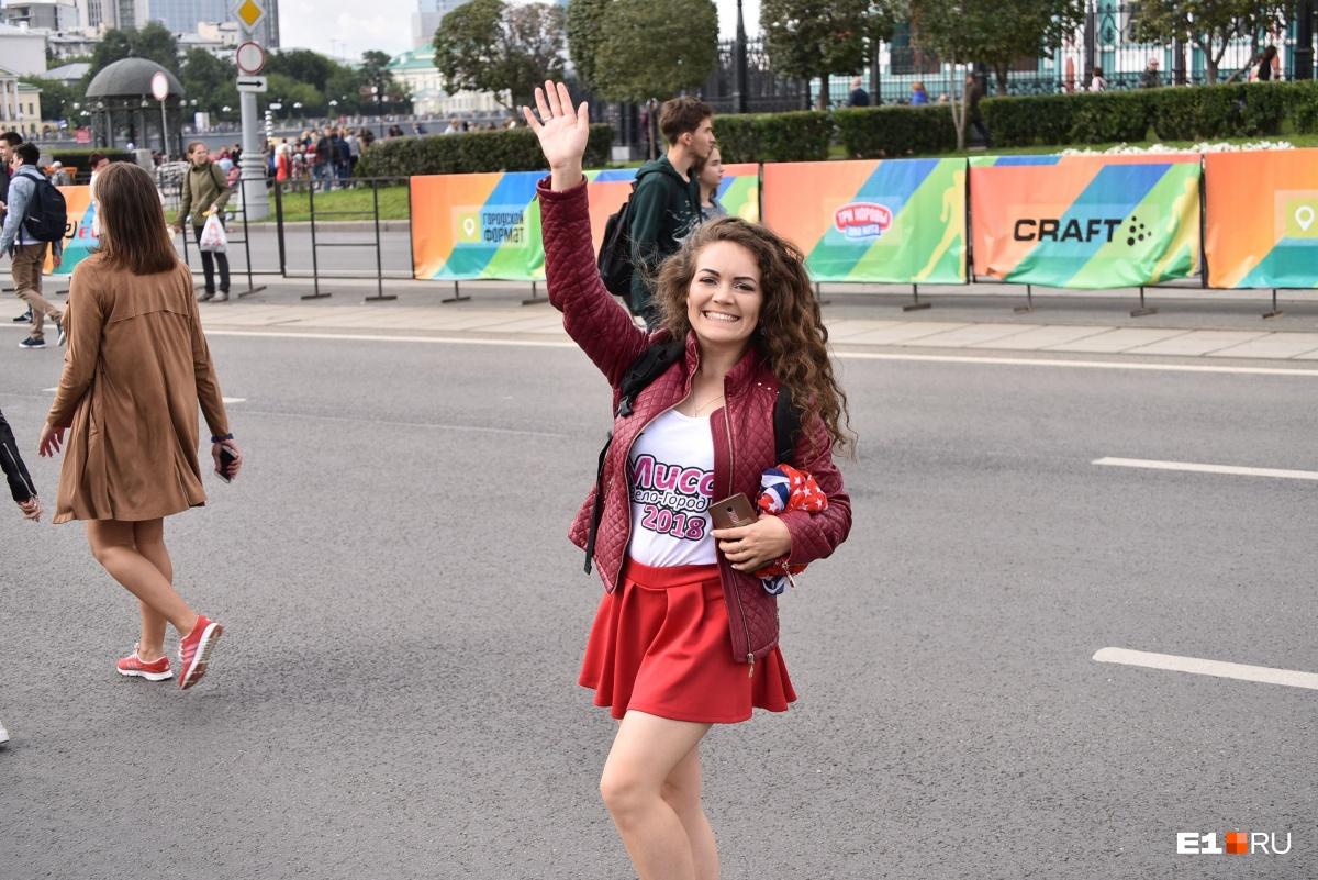 Светлана Лобода, грандиозный фейерверк и карнавал кукол: чем екатеринбуржцам запомнился День города