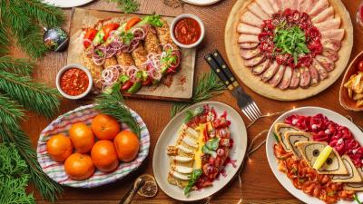 Необычные места, новые блюда и новогодние вечеринки: топ-8 крутых мест для корпоративов (узнали цены и свободные даты)