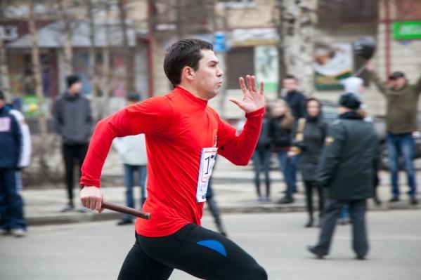 Легкоатлетический пробег «Соломбальское кольцо» пройдет 30 сентября