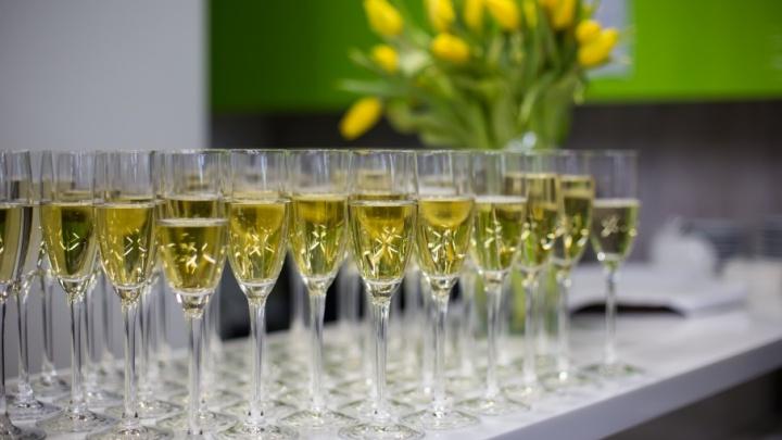 В августе в Кургане планируют провести фестиваль напитков