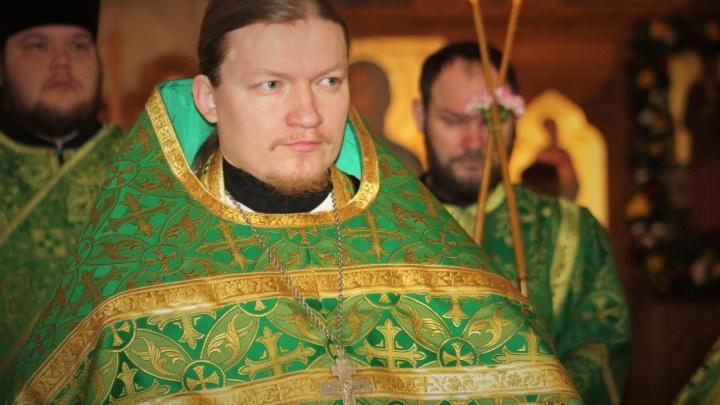 Архангельский священник Александр Дятлов стал Батюшкой года — 2018