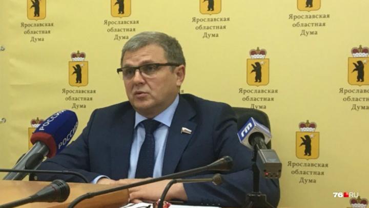 Ярославских депутатов, не выполнивших обещания, лишат премии