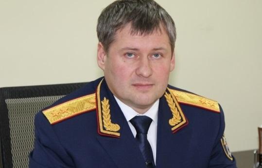 Владимир Путин назначил нового главного следователя на Среднем Урале