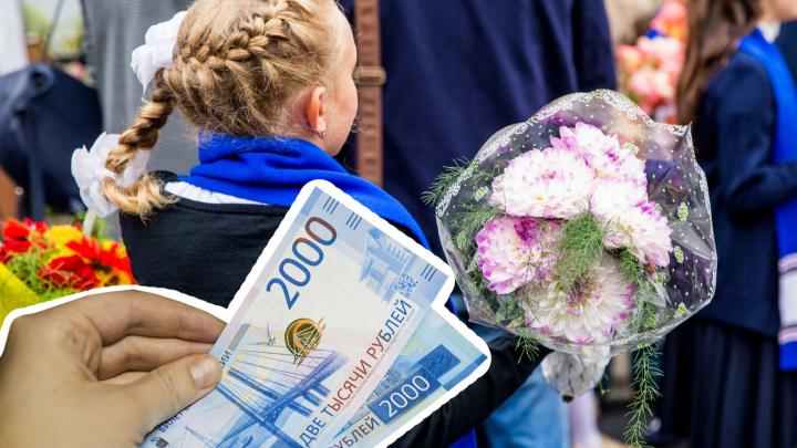 «Сами виноваты в дурацкой традиции»: ярославцы рассказали, на что приходится сдавать деньги в школе